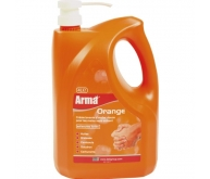 Crème lavante Arma® orange